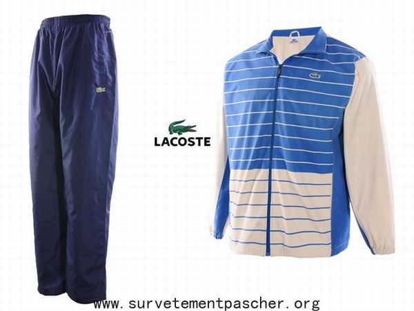 Survetement Lacoste Grossiste Survetement Lacoste Pas Cher