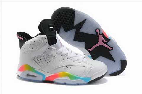 Air 34 Jordan basket Chaussure 34 Taille CxPBqRrC