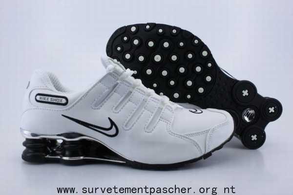 Shox Chaussure