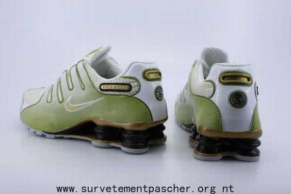 best cheap 6b558 e6404 chaussure shox nz discount,nike shox nz or blanc,shox rivalry a prix  discount