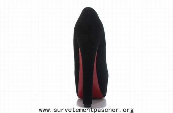 chaussures louboutin geneve