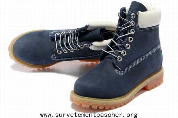 Timberland Ciel Timberland Bleu Chaussures Foot Locker chaussures USMpqVzG
