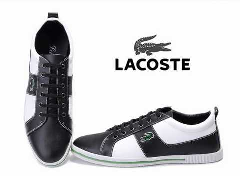 Collection Femme chaussure Lacoste Lacoste Blanche Chaussures TK3FlJ1c