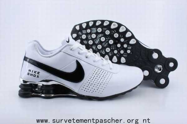 Chaussure Nike Shox Rivalry Pour Femme