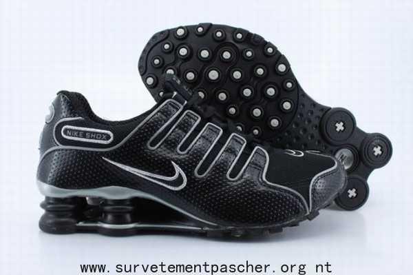 Site De Chaussure Nike Shox