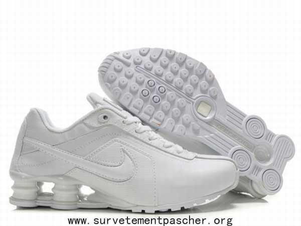 Achat Nike Shox Nz
