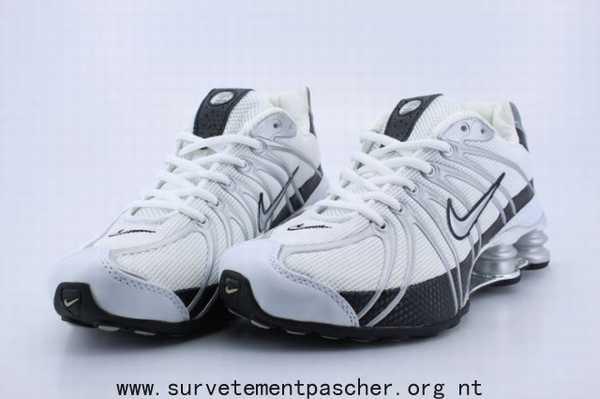 Chaussure Shox Nz