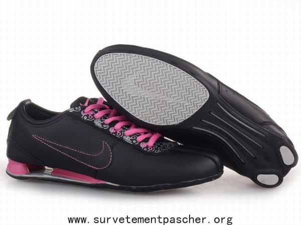 new style 62bb4 78128 ... shox rivalry femme pas cher nike
