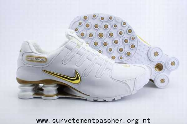 Nike Shox Rivalry R3 Homme
