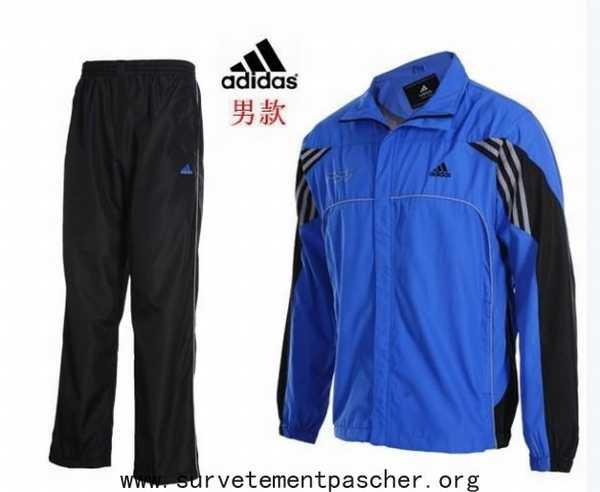 Ligne Junior En Survetement achat Decathlon Adidas PYW5n67 ... 93f6bb095299