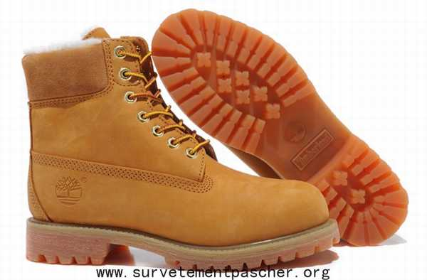chaussures timberland bayonne